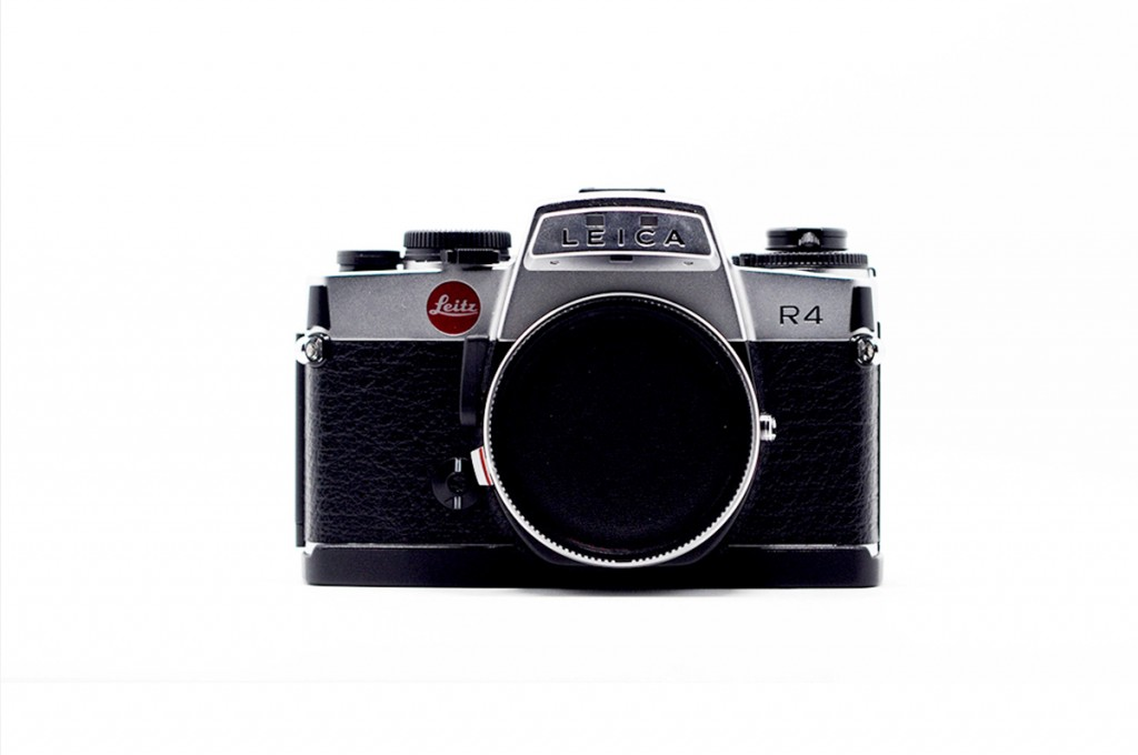 Leica R4 chrome (2)