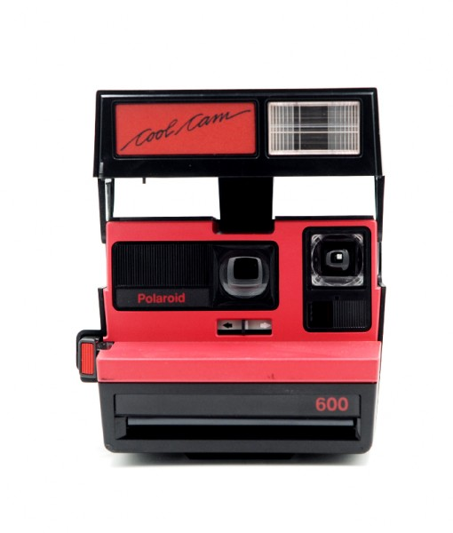 Cool cam 600 Red(1)