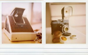 Paloroid SX-70 Photo 2