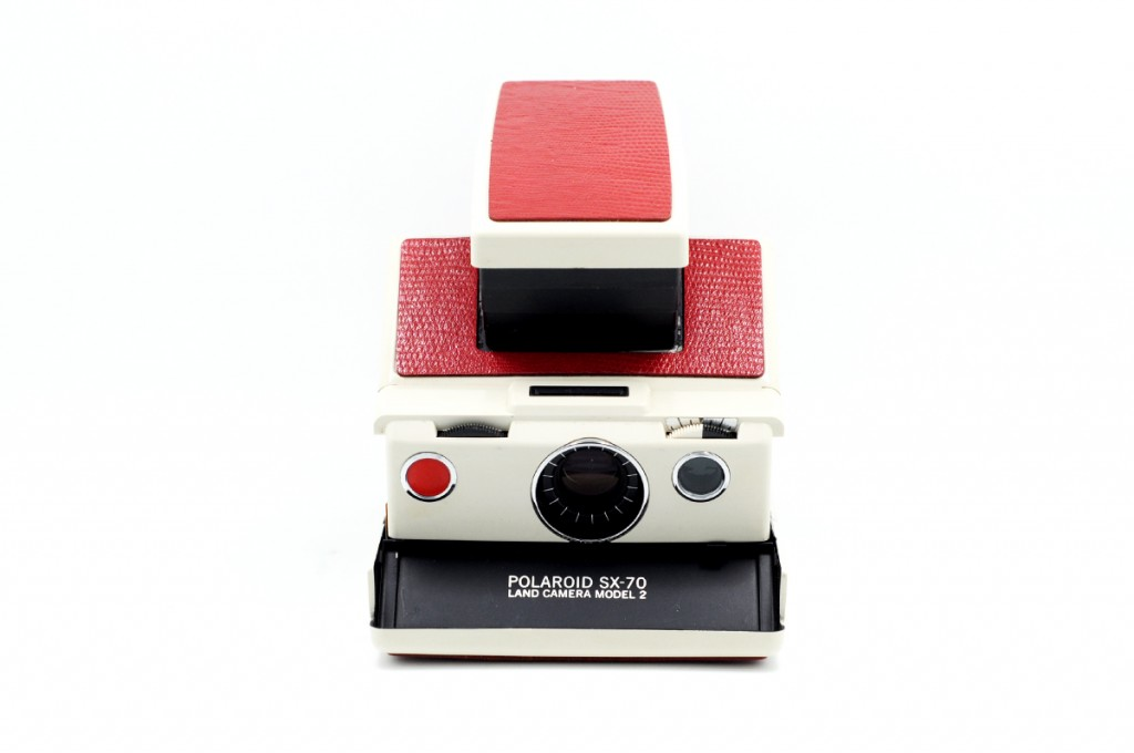 SX-70 Red(1)